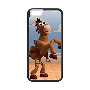 iphone6 4.7 inch phone cases Black Disneys Toy Story Jessie Buzz Lightyear cell phone cases Beautiful gifts TWQ06703971
