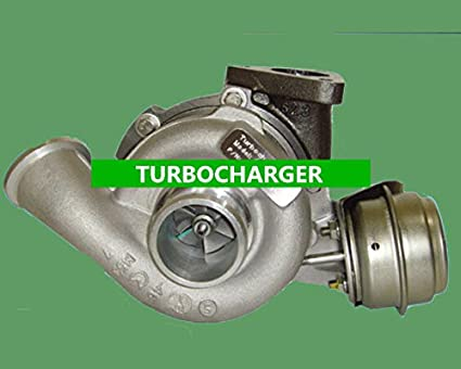 GOWE TURBOCHARGER for GT1849V 717625-5001S 7176255001S TURBO TURBINE TURBOCHARGER for OPEL Astra Zafira ASTRA