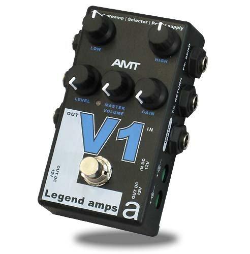 AMT Electronics V1 B003XM6KEW