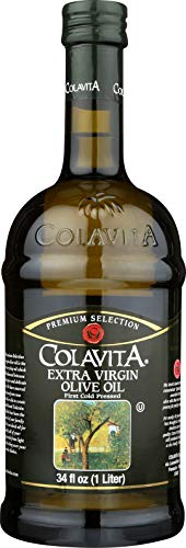 Colavita Extra Virgin Olive Oil, 33.8 fl oz