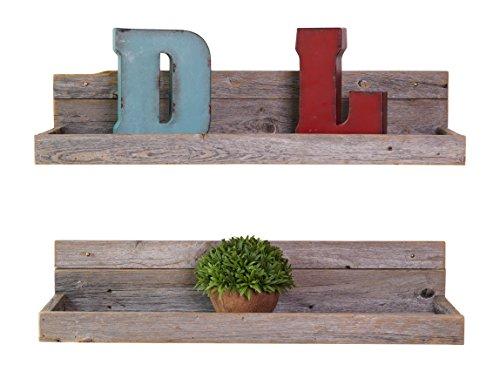 DAKODA LOVE Reclaimed Floating Handmade product image