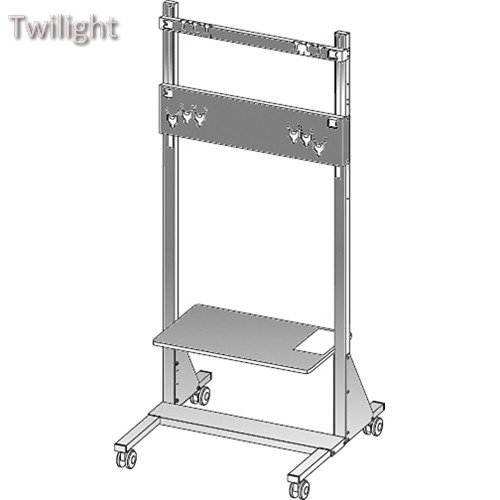 Panasonic TY-ST58PF20 Mobile Floor Stand ()