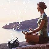 Emergency Radio, Solar Hand Crank Portable Radio by