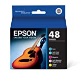 Epson T048920 Color Combo Pack Standard Capacity Cartridge Ink