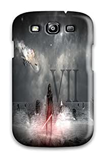 High Quality DanRobertse Star Wars Awakens Skin Case Cover Specially Designed For Galaxy - S3