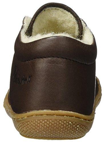 Chaussures 9102 Braun garçon 3972 bébé Naturino Braun PxqRZwn