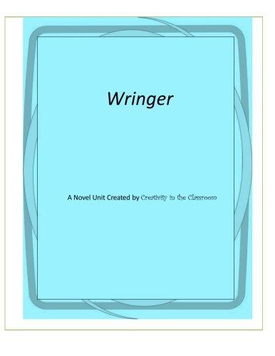 the wringer book - 7