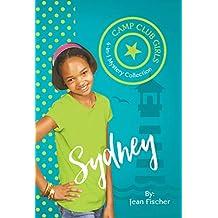 Camp Club Girls: Sydney: 4-in-1 Mysteries for Girls