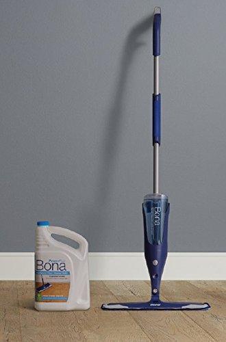 bona hardwood floor spray mop premium 696573453147 ebay. Black Bedroom Furniture Sets. Home Design Ideas