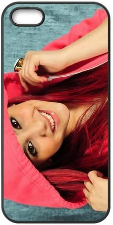 Amazon.com: Custom Ariana Grande Cover Case for iPhone 5S/5 5S-113317