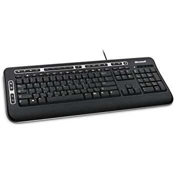 amazon com microsoft digital media keyboard 3000 electronics rh amazon com Casio Wk 3000 Keyboard microsoft digital media keyboard 3000 instruction manual