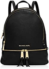 ad88e1c651 6 Small Black Leather Backpacks We Love - 2018 Must Haves
