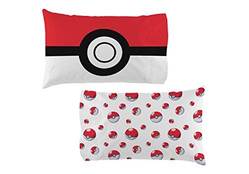 Pokemon Pillow Case - Warehouse Pokemon