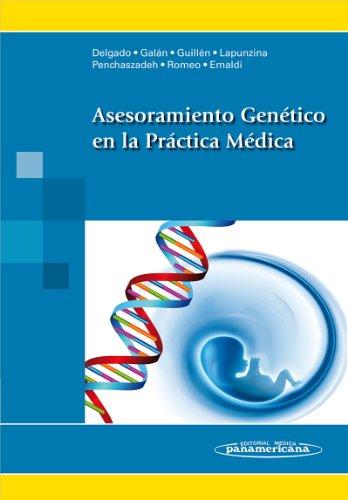 Descargar Libro Asesoramiento Genético En La Práctica Médica Delgado Rubio Alfonso