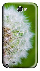 Online Designs Dandelion prosperous PC Hard new galaxy note 2
