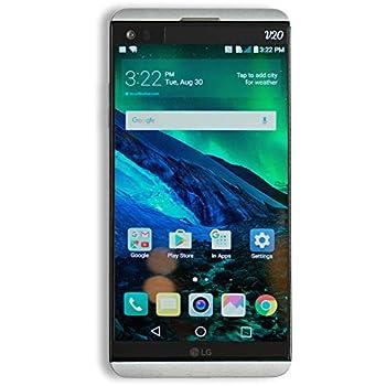 Amazon com: LG V20 64GB US996 Unlocked GSM/CDMA 4G LTE Quad