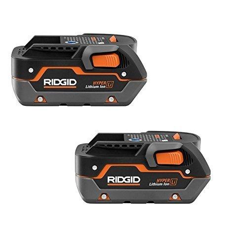 Ridgid AC840083 - X4 18v 3.0ah Hyper Lithium ion Full Capaci