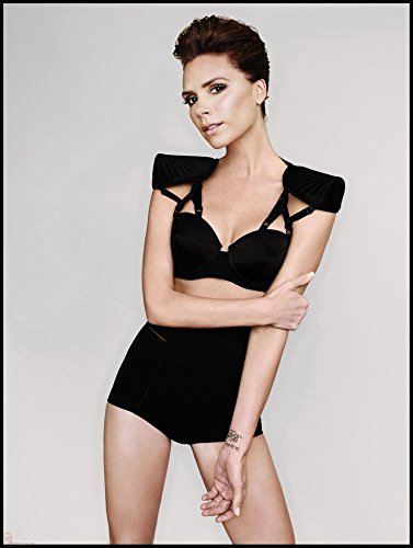 018 Victoria Beckham 24x32 inch Silk Poster Aka Wallpaper Wall Decor By - Store Nyc Victoria Beckham