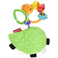 Fisher-Price Crinkle 'n Clack Caterpillar