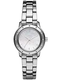 DKNY Men's & Women's Stainless Steel Case Steel Bracelet mineral Watch NY8225