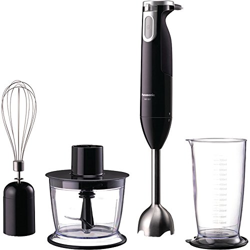 Panasonic MX SS1 Hand Held Immersion Blender