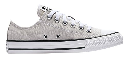 Textile Shoreline Chuck All Chaussures Taylor Mastic Slip Femme Converse Pale blanc Star O5qSEYZc