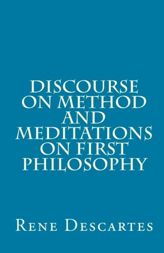 Download Discourse on Method and Meditations on First Philosophy ebook
