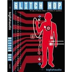 Big Fish Audio Glitch Hop Audio Loops - Hop Audio Loops