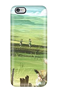 Special Design Back Landscapes Dress Grass Fields Mother S Artworkears Phone Case Cover For Iphone 6 Plus