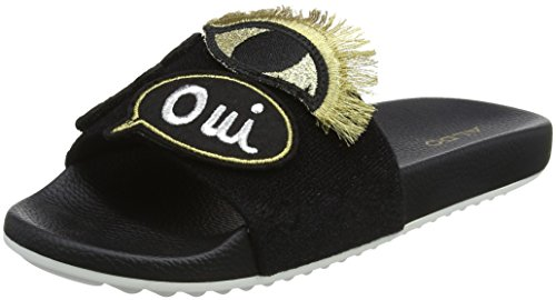 Shoes donna Eralidda nero da Nero Bottom Aldo Iz8HwqxEq