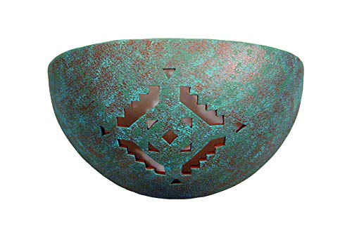 Southwestern Outdoor Light Sconces in US - 9