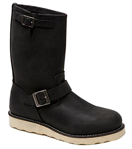 Red Wing Shoes 02974-2 Black 11