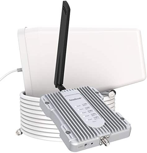 Amazboost Cell Phone Booster for Home -U