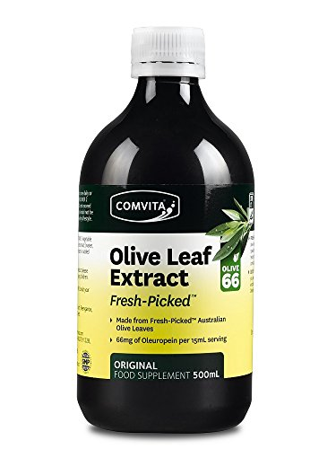 Comvita Extract Health Supplement Natural