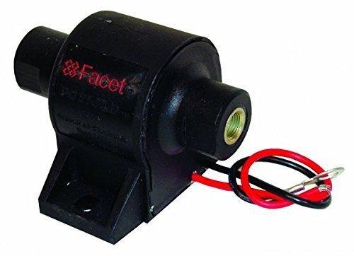 Facet 1 x 60104 posi-Flow Pompa Carburante (60104-)