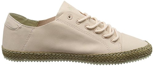 O'polo Low apricot Lace Arancione Sneaker Shoes Marc 271 80314573401200 Donna 7dwnOqp