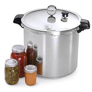 Presto 01781 23-Quart Pressure Canner and Cooker