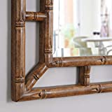 Kenroy Home Casual Wall Mirror ,26 Inch Height, 40
