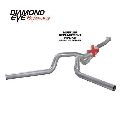 - Diamond Eye K4112A-RP Diesel Exhaust 4