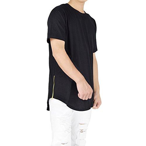 zip side shirts - 3