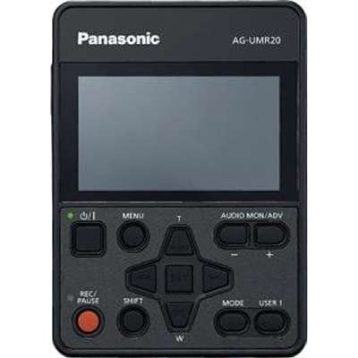 Panasonic Solutions Company Memory Card Recorder by Panasonic