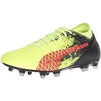 PUMA Men's Future 18.4 FG/AG Soccer Shoe