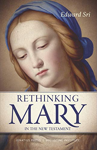 Amazon.com: Rethinking Mary in the New Testament: What the ...