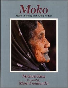 moko maori tattooing in the 20th century