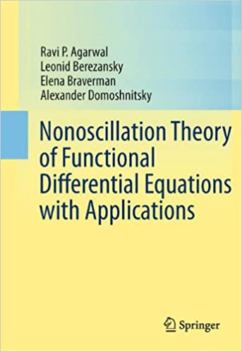 Theory of functional differential equations