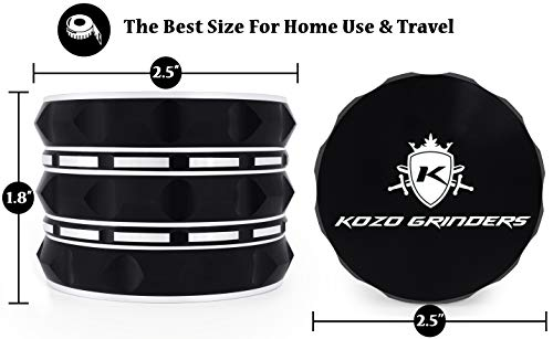 Buy electric weed grinder with keef catcher