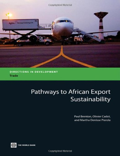 Search : Pathways to African Export Sustainability (Directions in Development)