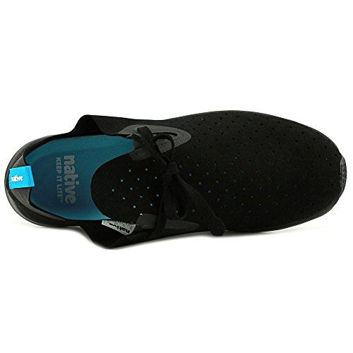 Jiffy Black Rubber White Native Jiffy Shell Apollo Moc Black Black Nat Jiffy 6Sn8zAq