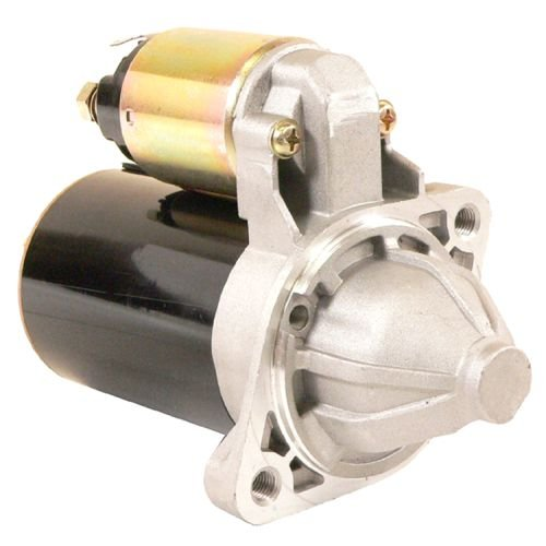 DB Electrical SPR0012 New Starter Fits Hyundai Accent 1.5L 1.6L 01 02 03 04 05 06 07 08 2001 2002 2003 2004 2005 2006 2007 2008 Kia Rio 06 07 08 2006 2007 2008 Manual Transmission 36100-22800 113659