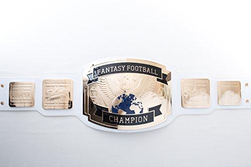 (Fantasy Football Championship Belt Trophy)